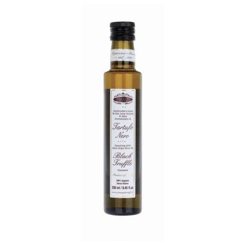 Condimento al Tartufo Nero a base di Olio EVO
