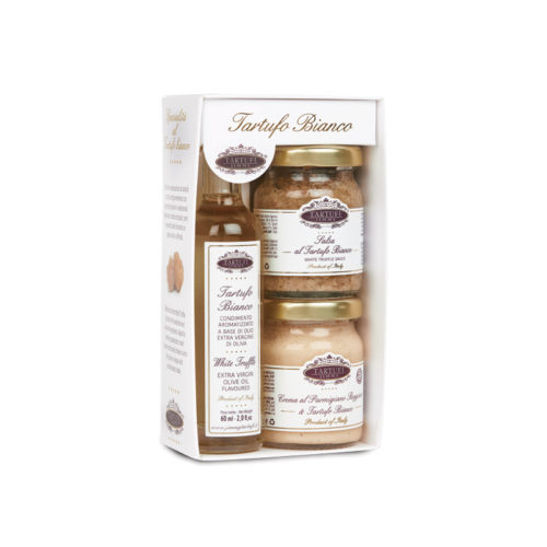 Gourmet al Tartufo Bianco