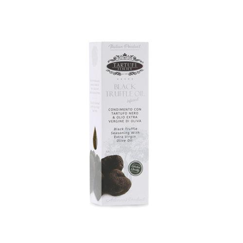 Black Truffle Oil Infused