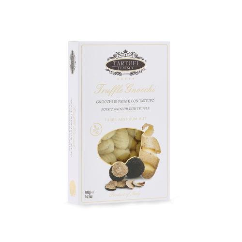 Truffle Gnocchi