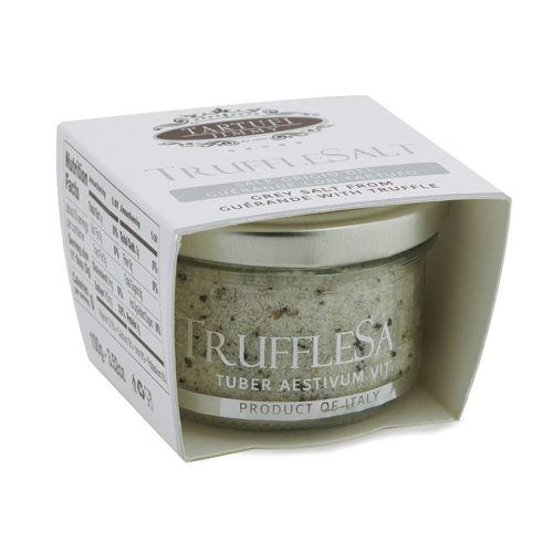 Tartufi Jimmy Truffle Salt