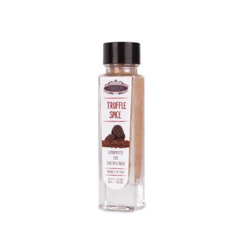 Truffle Spice – Condimento con Tartufo Nero