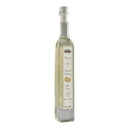 Goccia – Condimento Balsamico al Tartufo Bianco