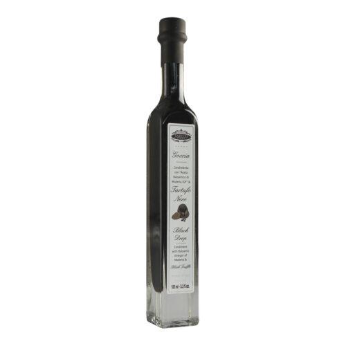Goccia – Glassa di Aceto Balsamico di Modena IGP e Tartufo Nero