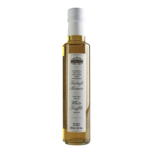 Condimento al Tartufo Bianco a base di Olio EVO
