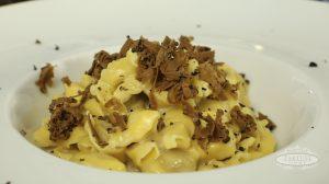 ricetta tortellini gorgonzola tartufo