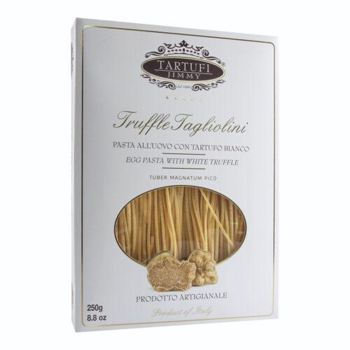 Tagliolini al Tartufo Bianco